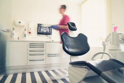 Zahnärztliche Praxis-Ausstattung in Bad Waldsee